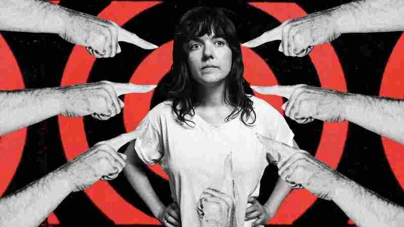 Courtney Barnett Announces New Album With A Collage Video For 'Nameless, Faceless'