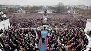 Trump's Inauguration: Record Spending Leaves Little For Charities