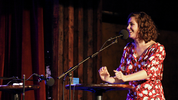 Lola Kirke: Mozart In The Puzzle