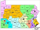 Pennsylvania Gov. Tom Wolf was one of many parties to submit new congressional boundaries after the state Supreme Court ruled the current map unconstitutional.