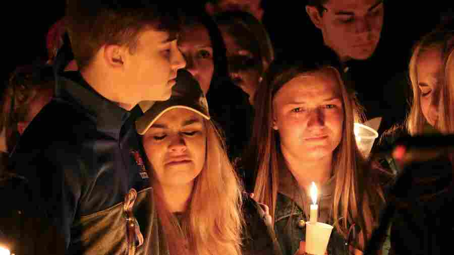 Kentucky Teen Charged With Murder And Assault After January School Shooting