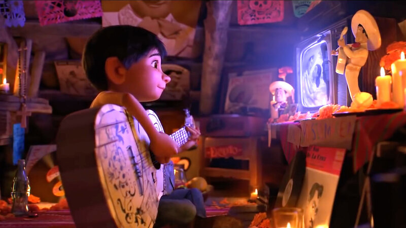 A Town In Mexico Sees Guitar Sales Soar Thanks To The Movie Coco