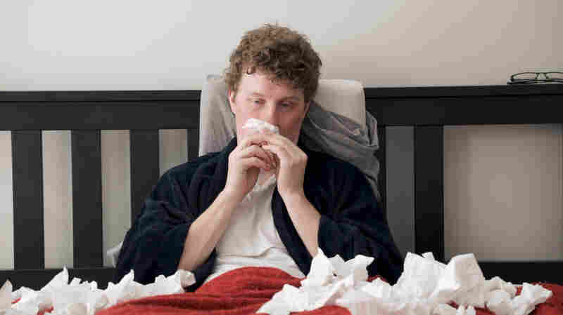 How Long Are You Contagious With The Flu?