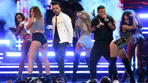 Reggaeton In The Age of #MeToo