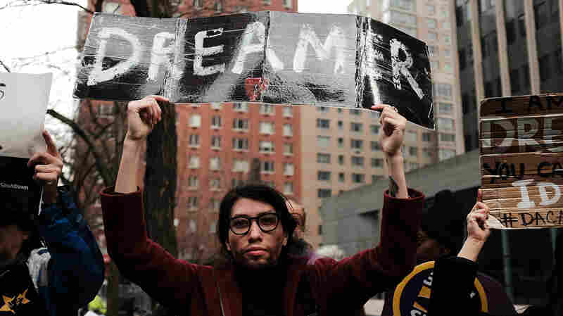 Is The March 5 DACA Deadline Meaningful Anymore?