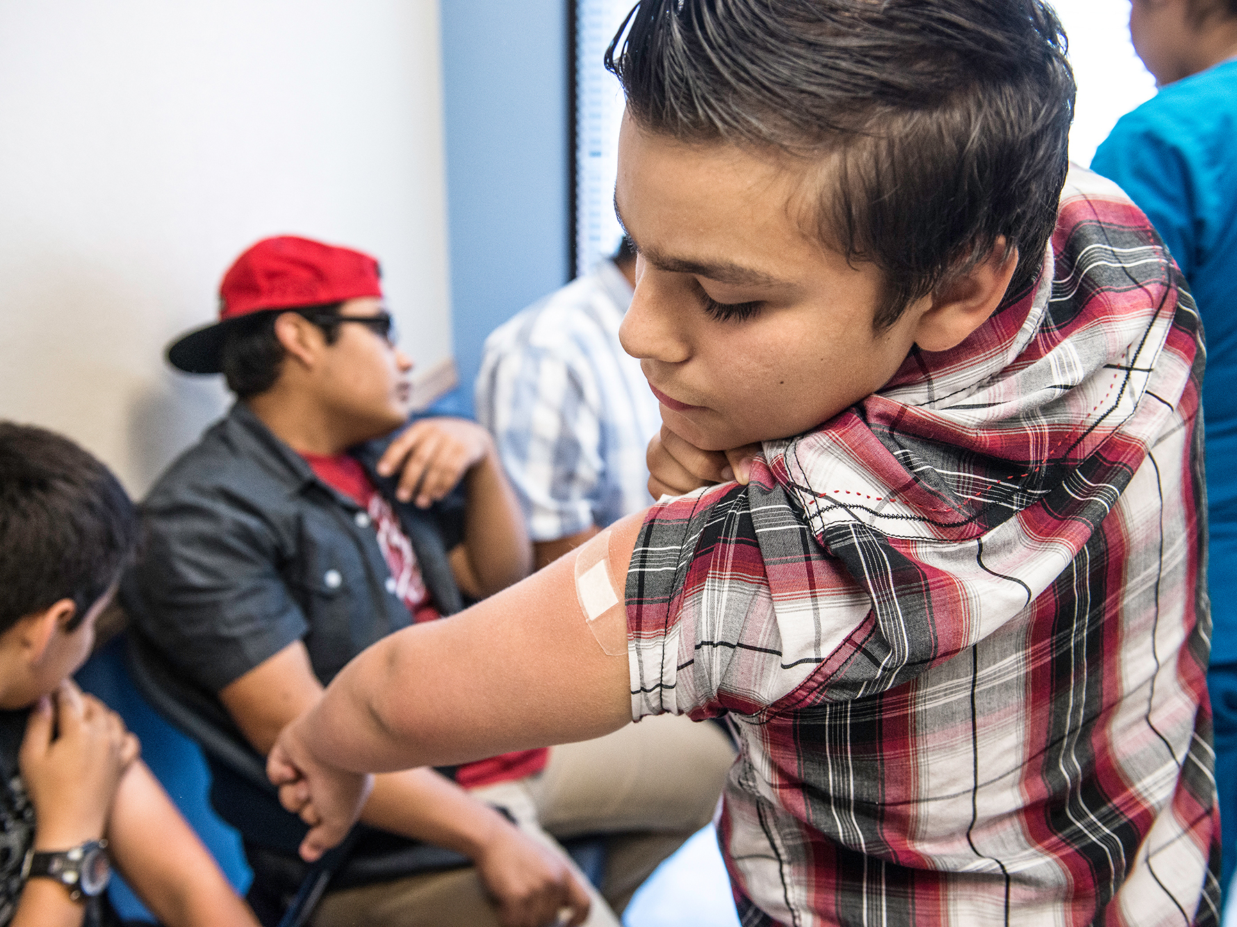 This Vaccine Can Prevent Cancer, But Many Teenagers Still Don't Get It