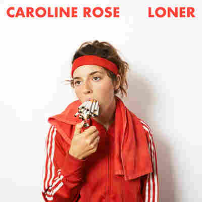 First Listen: Caroline Rose, 'LONER'