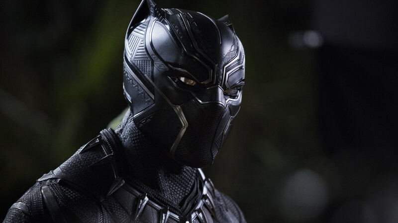 Black Panther' Costume Designer Draws On 'The Sacred Geometry Of
