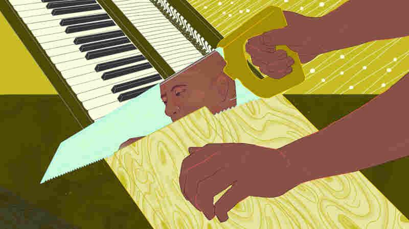 Daring To Dream: A Carpenter Tries To Build A Piano In Rwanda
