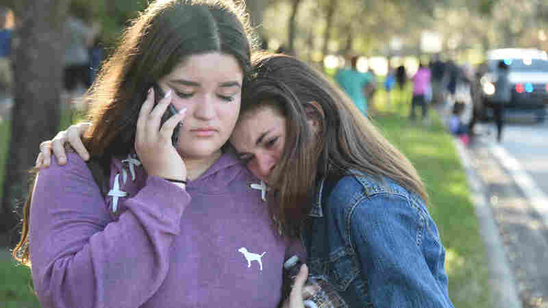 Should The Parkland Shooting Change How We Think About Phones, Schools and Safety?