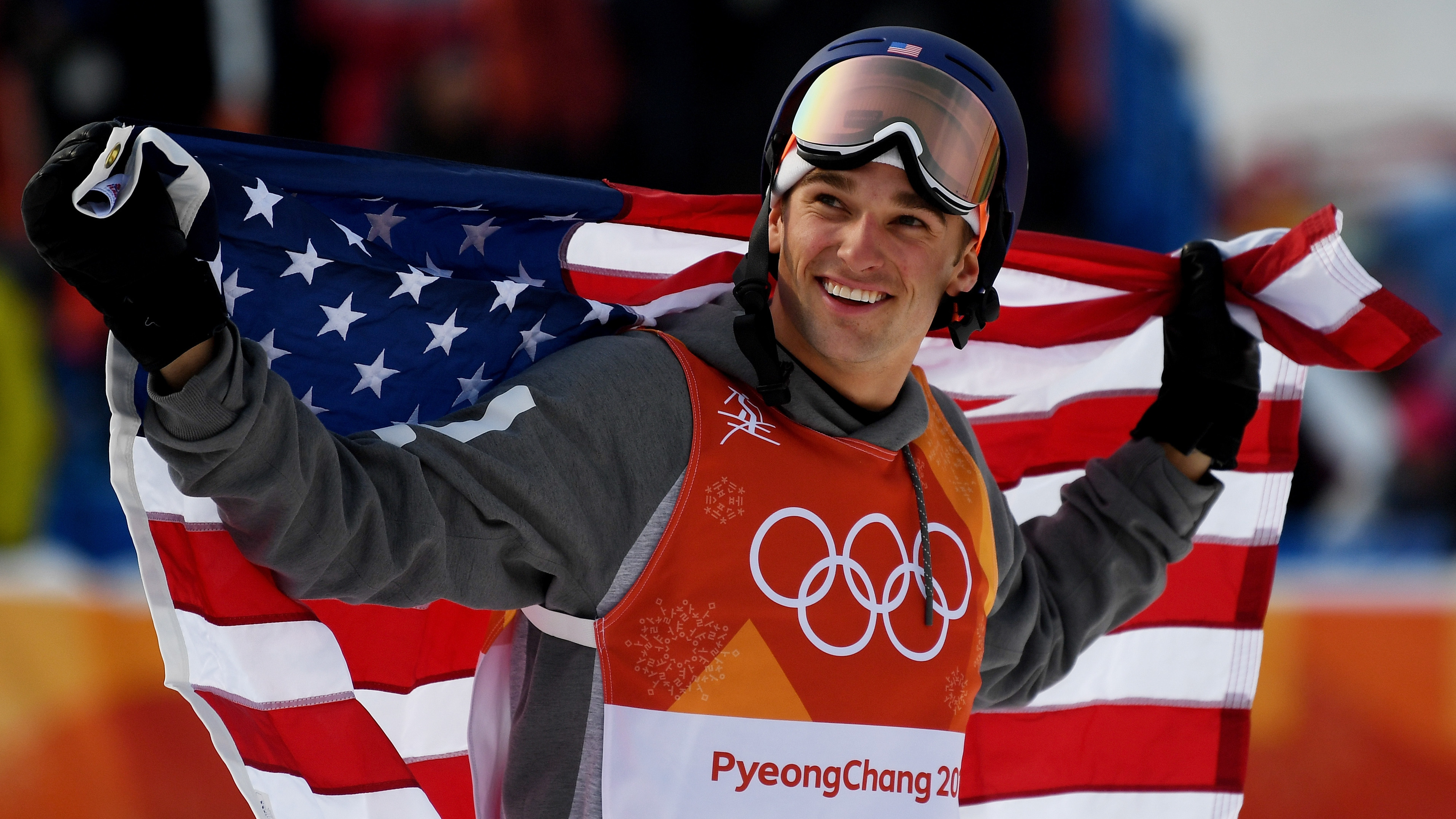 Goepper Salvages Silver for U.S. in Ski Slopestyle