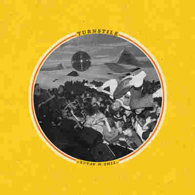 First Listen: Turnstile, 'Time & Space'