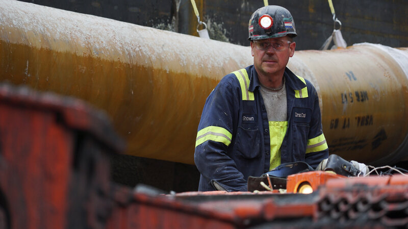 Coal Jobs Have Gone Up Under Trump But Not Because Of His Policies