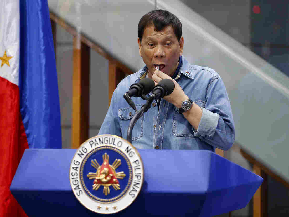 CIA, US intel agencies list Duterte, Hun Sen as 'regional threats'