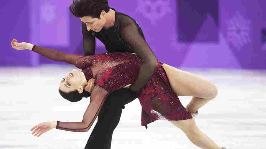 Canadians Burn Up The Ice, Shib Sibs Win Bronze In 'Incredible' Ice Dance Final