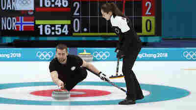 Formal Doping Case Is Opened Against Russian Curler Who Won Medal In Pyeongchang