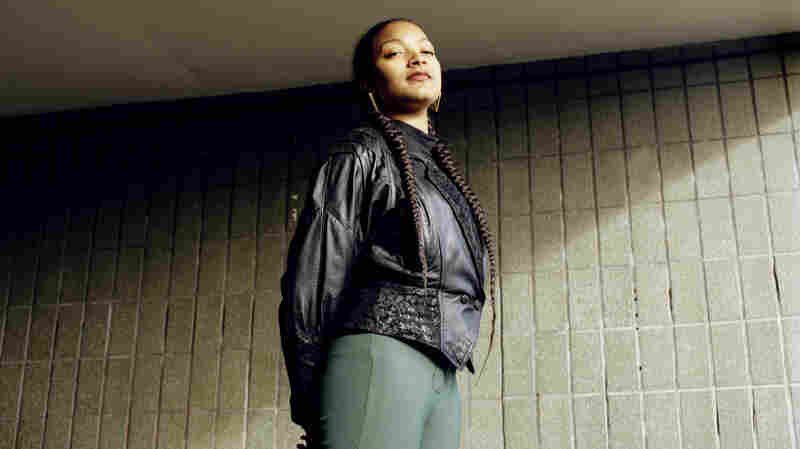 London Nightclubs Pulse Through Nubya Garcia's 'When We Are'