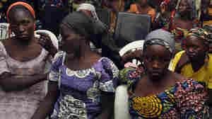 Nigerian Military Rescues 76 Schoolgirls After Alleged Boko Haram Attack