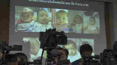 Japanese 'Baby Factory' Man Gains Custody Of 13 Surrogate Children