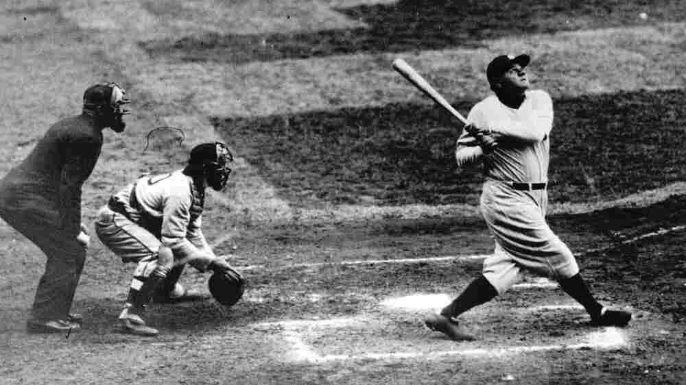 Long-Lost Babe Ruth Interview Discovered In Prep School Archives