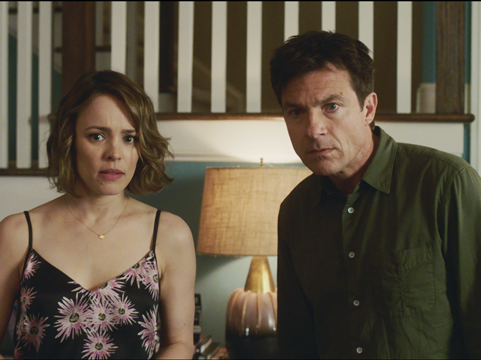 'Game Night' Has a Winning Rachel McAdams and Charades With a Twist
