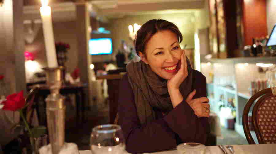 Ann Curry On Journalism, Her PBS Series And Working On The 'Today' Show