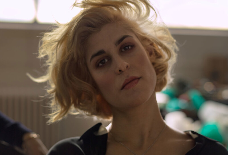 Dessa Separates Head From Heart With A Little Help Science