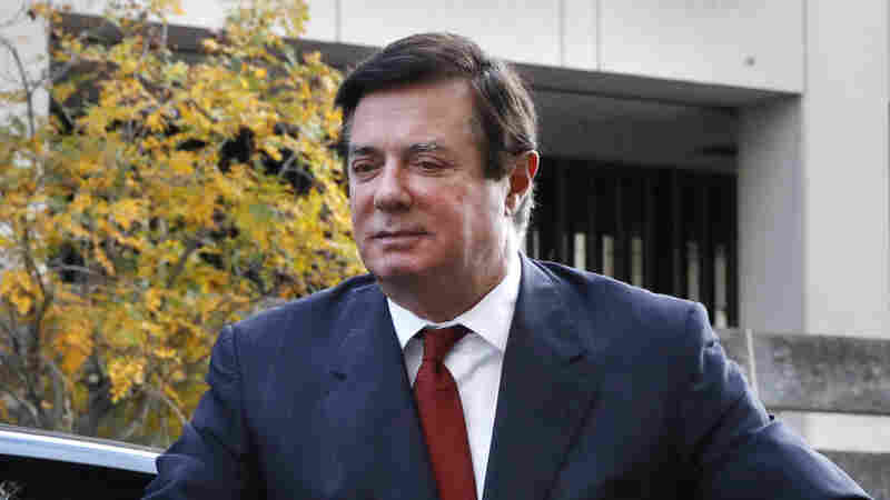 Mueller Brings More Charges Against Manafort, Gates