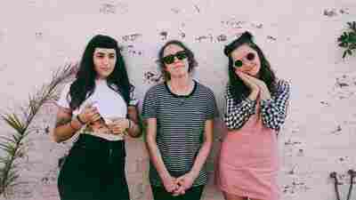 First Listen: Camp Cope, 'How To Socialise & Make Friends'