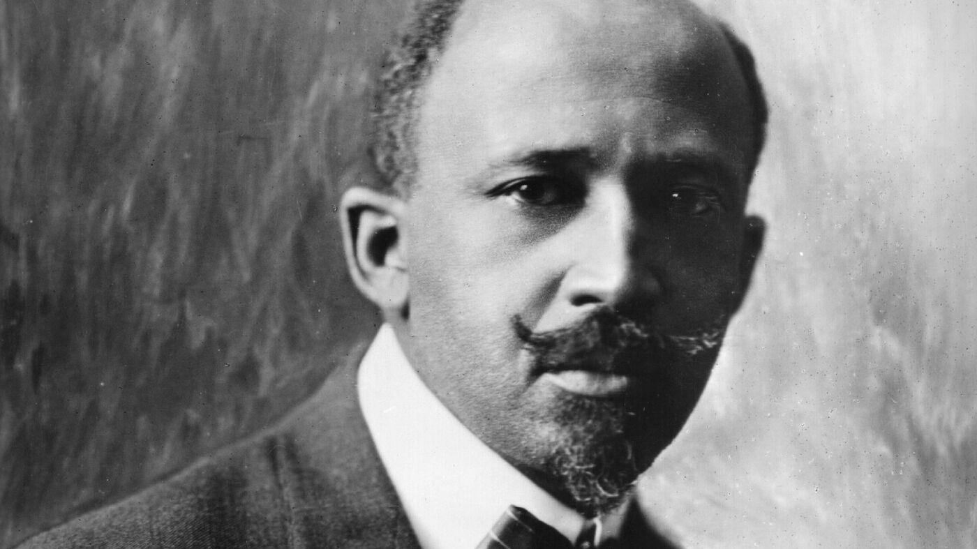the souls of black folk essay