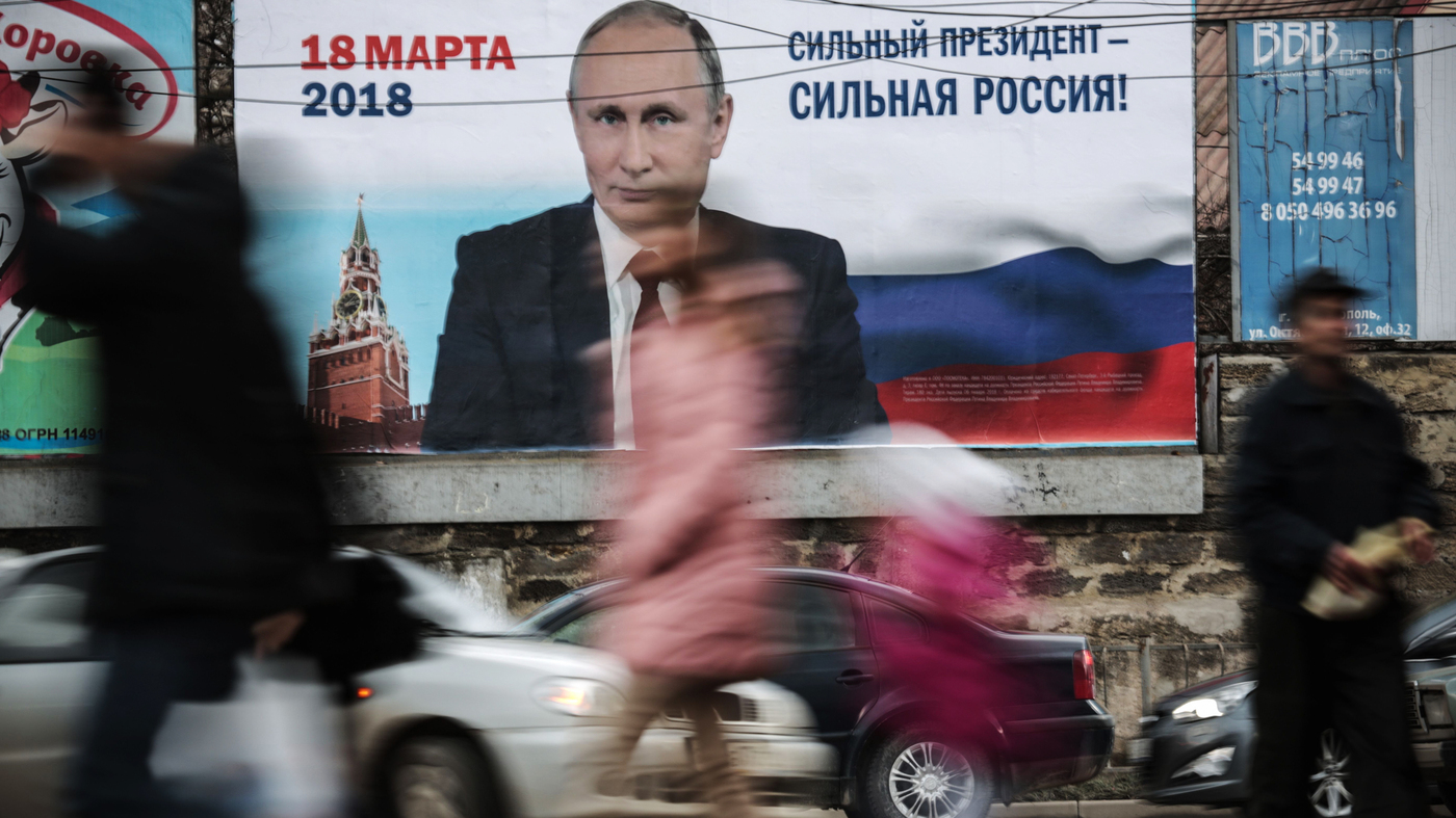Exiles In Their Country Crimean Dissidents Resist Russian Rule