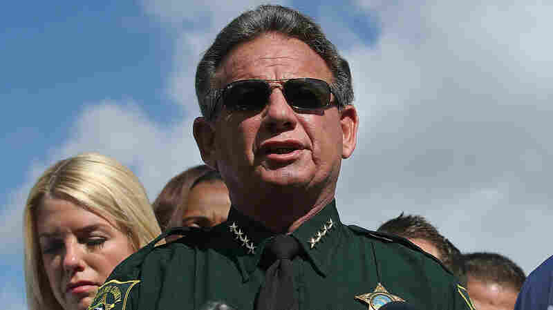 Florida School Cop Took No Action During Last Week's Fatal Shooting