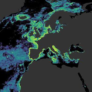 New Maps Reveal Global Fishingu0027s U0027Vast Scope Of Exploitation Of The ...