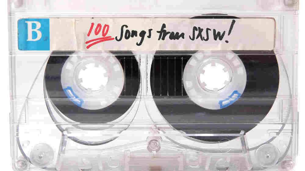 The Austin 100: A 2018 SXSW Mixtape