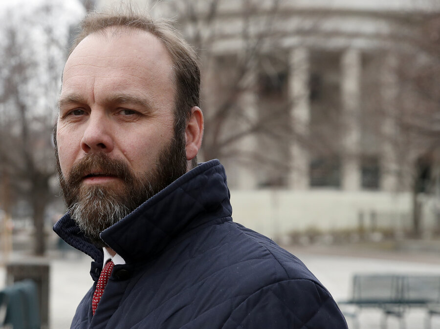 Rick Gates Pleads Guilty And Begins Cooperating With Muellers Russia Investigation