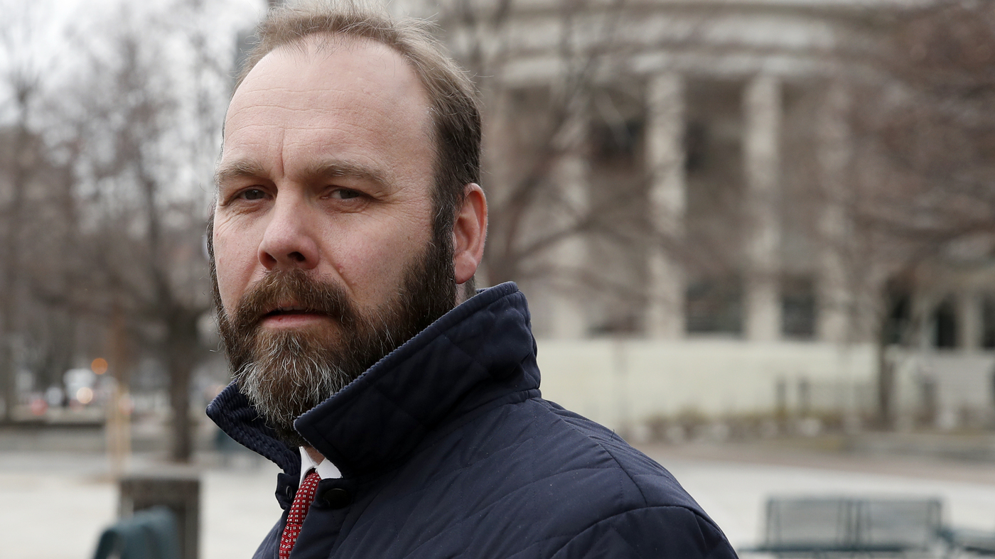 Rick Gates, Paul Manafort's Business Partner, Expected To Plead Guilty