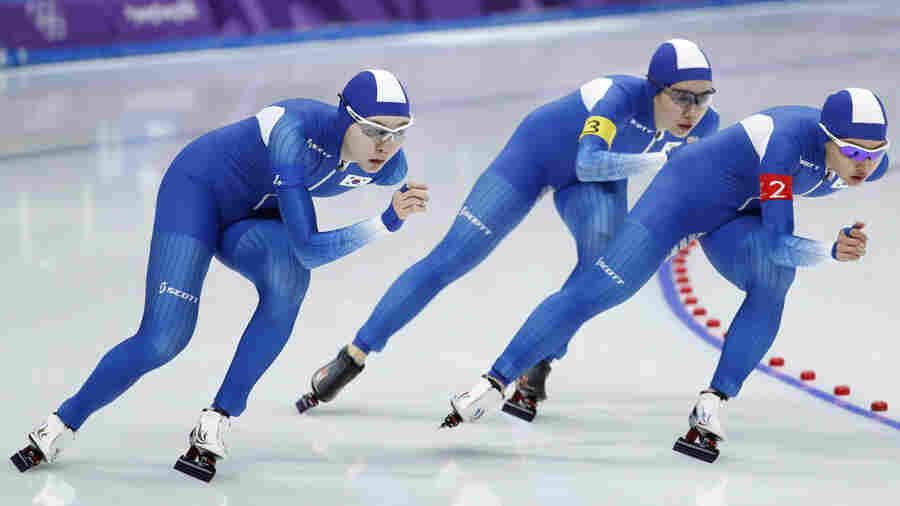 South Korean Speedskaters Left A Teammate Behind; Now Fans Want Them Off The Team