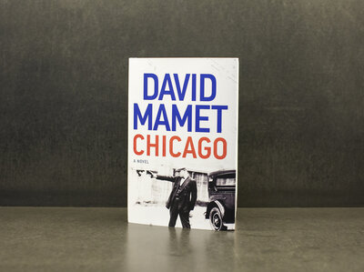 David Mamet On 'Chicago': 'These Were The Stories You Grew Up With'