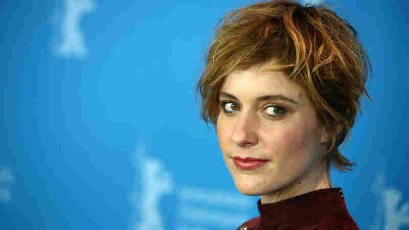 Greta Gerwig at the 66th Berlinale International Film Festivalin 2016