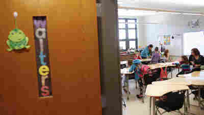 Educators Fear And Embrace Calls For Concealed Carry In The Classroom