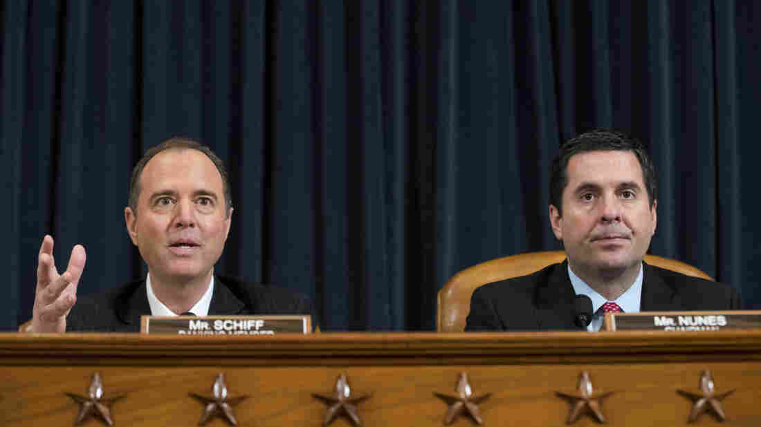 Democrats release counter-memo over Russian Federation probe