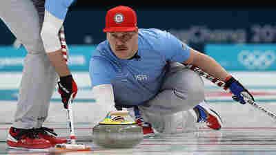 U.S. Men's Curling Trails Sweden 2-0 In Gold Medal Final [LIVE UPDATES]