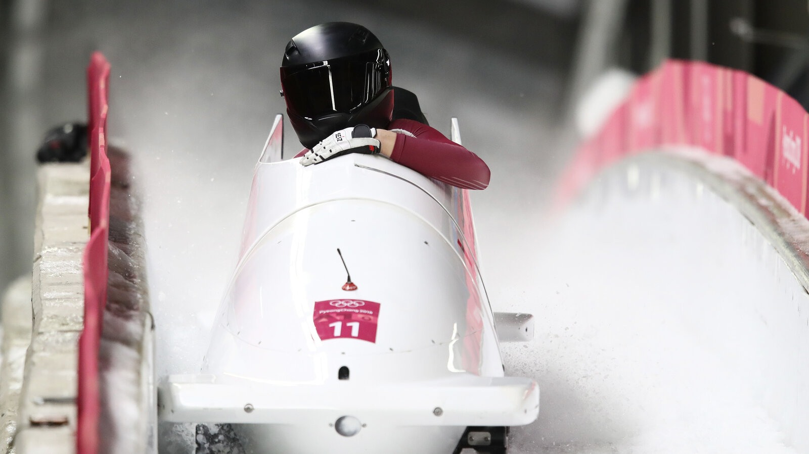 Russian bobsledder disqualified for doping, court says (npr.org)
