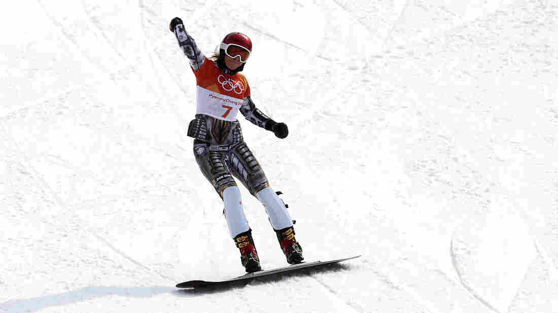 Pyeongchang 2018 round-up: Historic double gold for Czech Republic's Ledecka