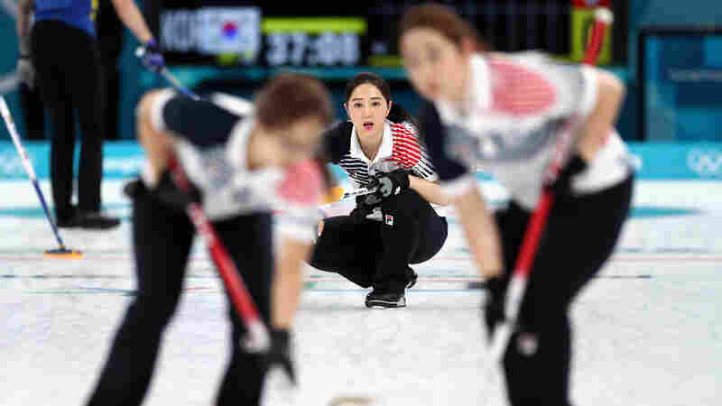 Sweden Wins Gold, South Korea's 'Garlic Girls' Win Silver Medal In Curling