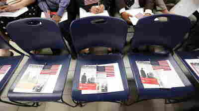 Trump Administration Restricts H-1B Worker Visas Coveted By High Tech
