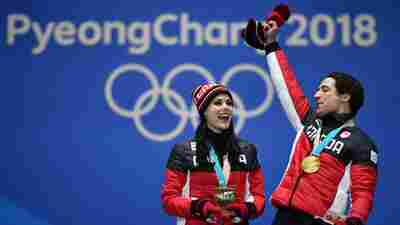 Canada Has Best-Ever Winter Olympics Performance, Despite Unexpected Losses