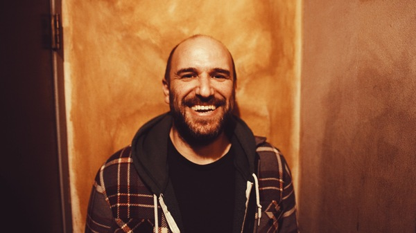 David Bazan Resurrects Pedro The Lion After More Than A Decade