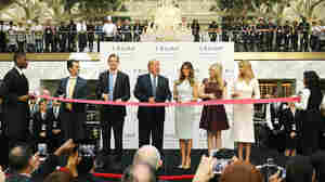 Trump Pays Treasury Undisclosed Sum For Hotel Profits From Foreign Governments