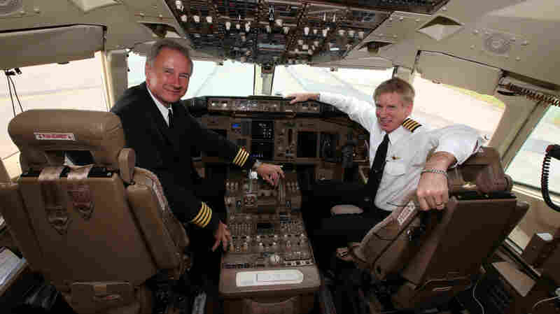 Trump Reportedly Considering His Personal Pilot To Captain FAA